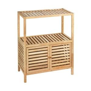 Drewniana szafka łazienkowa Wenko Norway