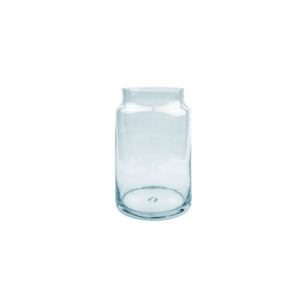 Wazon Jar, aqua