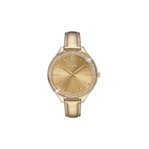 Zegarek damski Passionata Gold, 41 mm