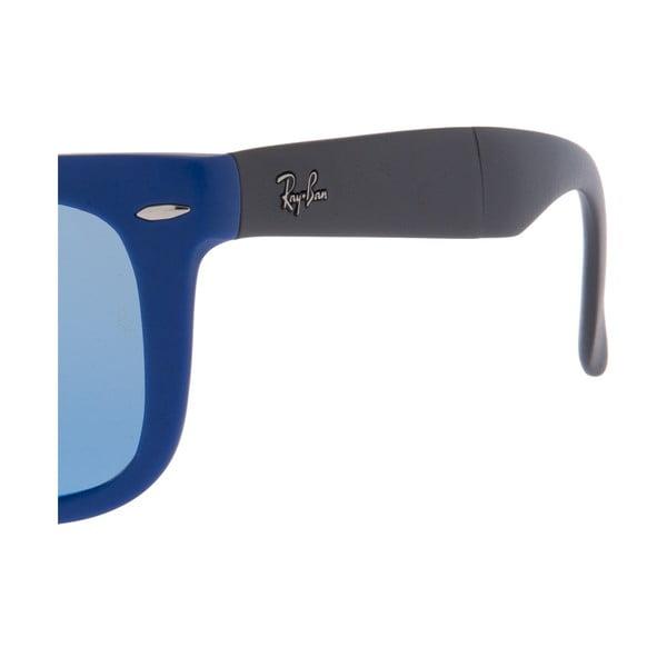 Okulary przeciwsłoneczne Ray-Ban 4105 Blue 50 mm