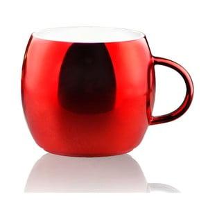 Czerwony kubek Sparkling