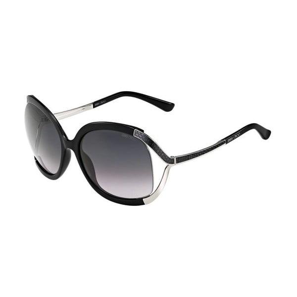 Okulary przeciwsłoneczne Jimmy Choo Beatrix Silver Black/Grey