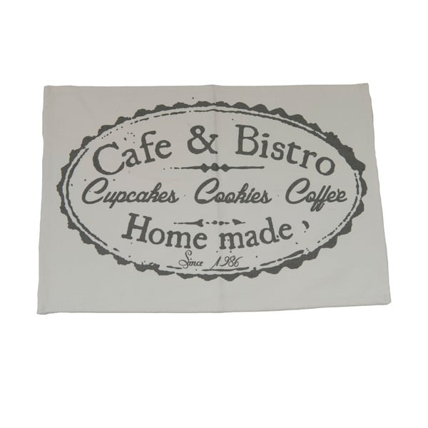 Zestaw 6 mat stołowych Caffe&Bistrot
