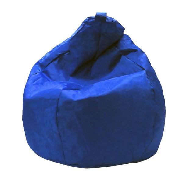 Niebieski worek do siedzenia 13Casa Droplet