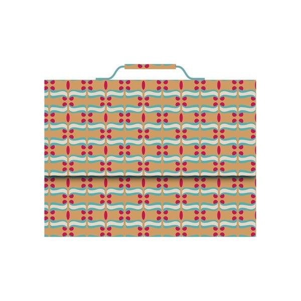 Teczka/plecak Hybrid Meringues