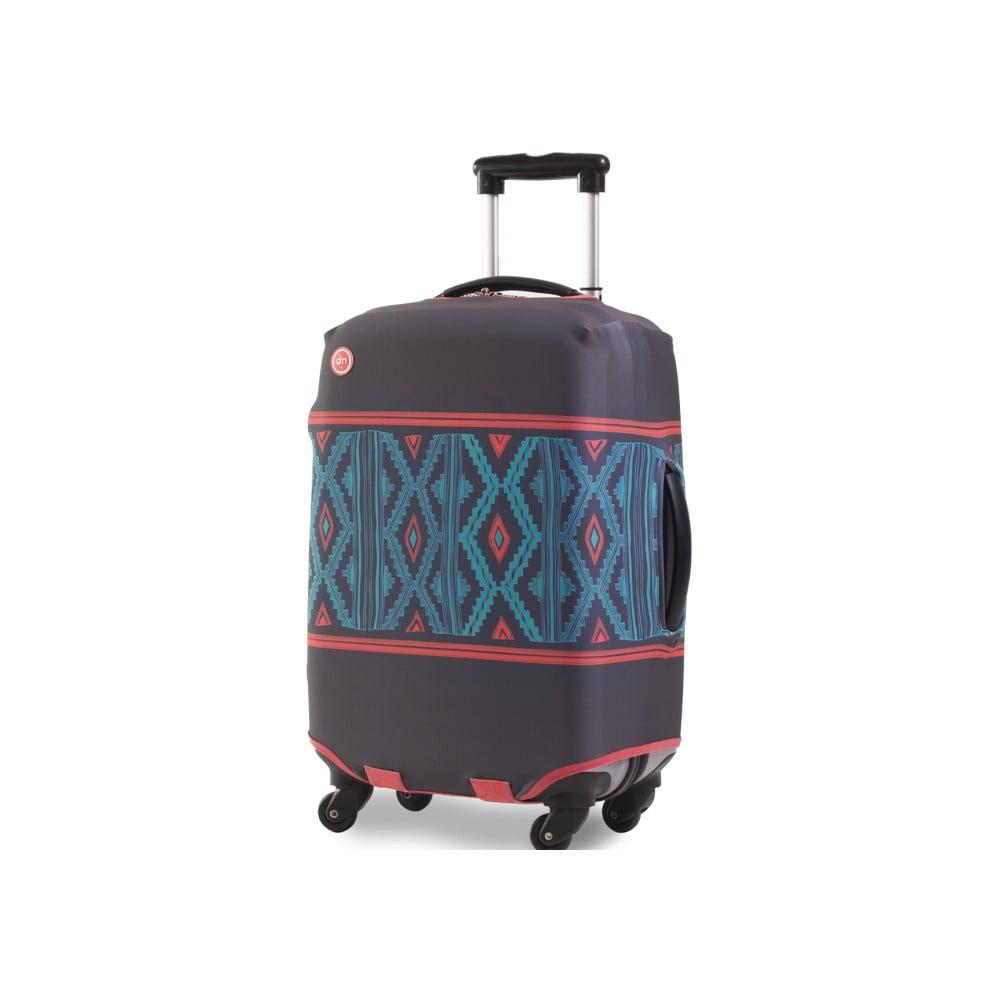 619289880e1e3 Pokrowiec na walizkę Dandy Nomad Navajo, rozm. S | Bonami