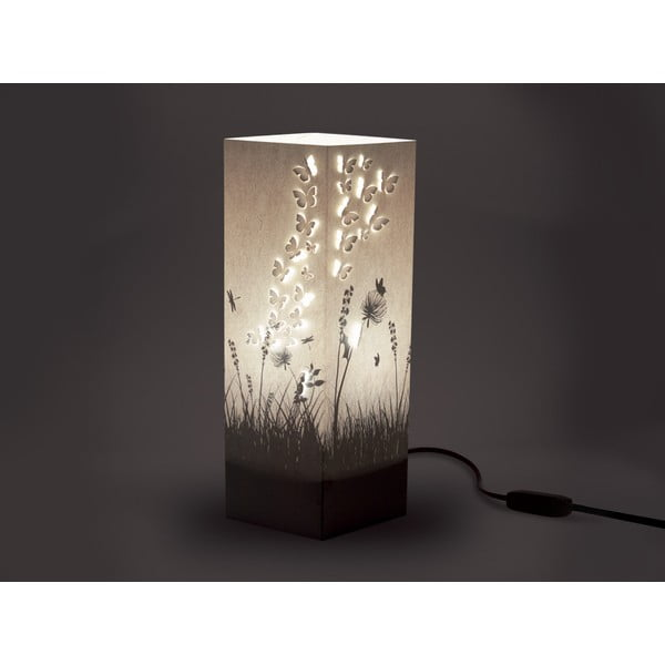 Lampa stołowa Butterflies
