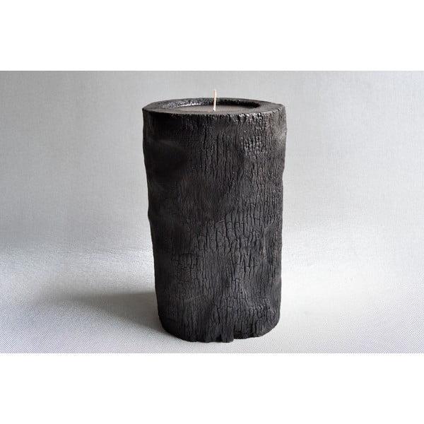 Palmowa świeczka Burned o zapachu owoców egzotycznych, 60 godz.