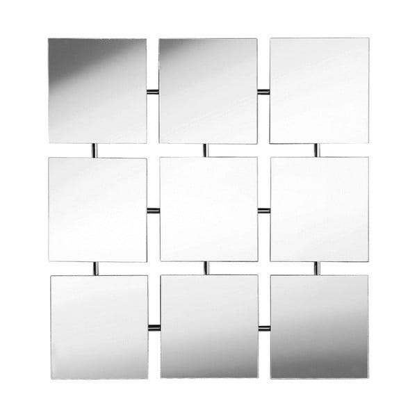 Lustro Nine Squares, 50x50 cm
