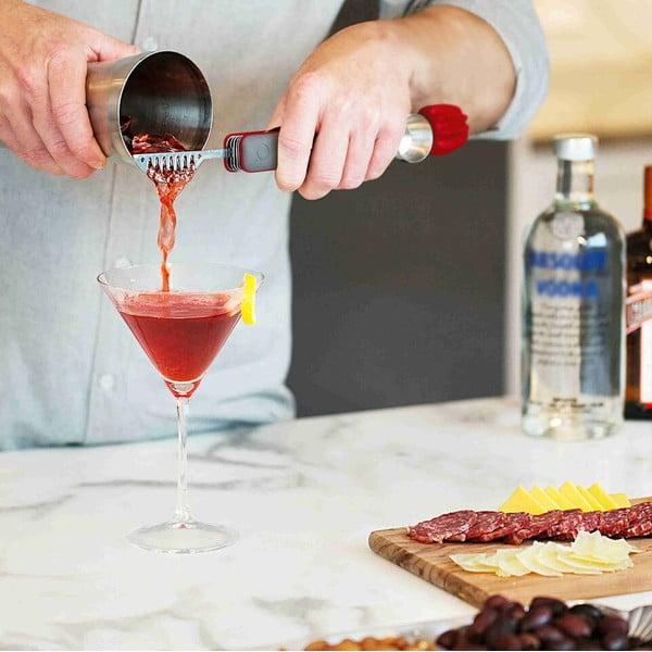 Wielofunkcyjny przyrząd barowy Bar10der