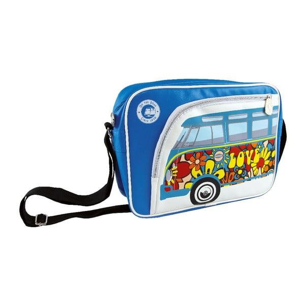 Torba na ramię Striped Bus