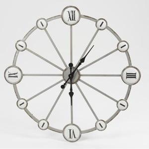 Zegar naścienny Country Clock