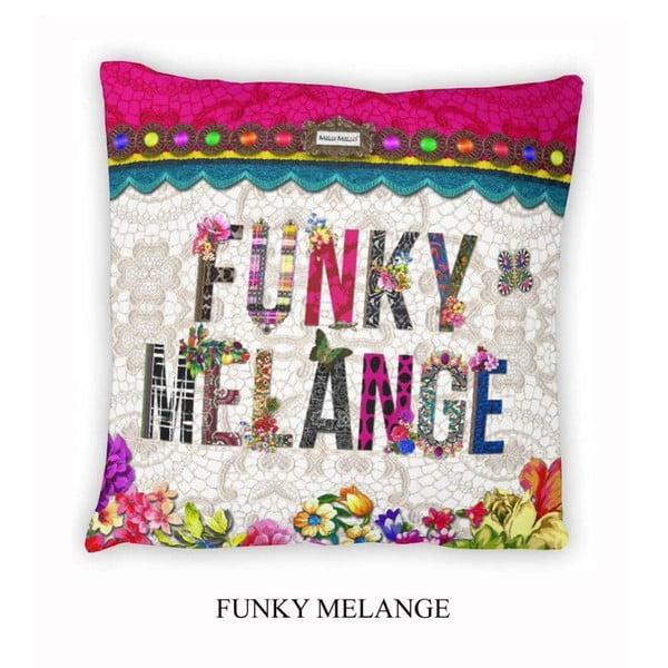Pościel jednoosobowa Melli Mello Funky Melange,140x200cm