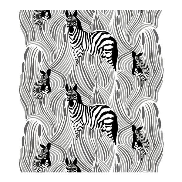 Zasłona prysznicowa Piilossa, 180x200 cm