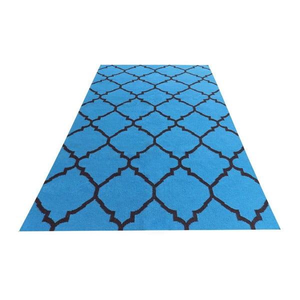 Wełniany dywan Kilim Modern 25, 150x240 cm