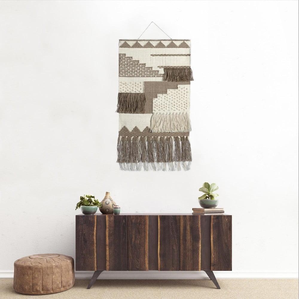 r cznie robiony gobelin hf living rick 60x110 cm bonami. Black Bedroom Furniture Sets. Home Design Ideas
