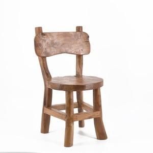 Krzesło dziecięce Moycor Natural