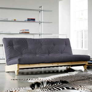 Sofa rozkładana Karup Fresh Natural/Gray