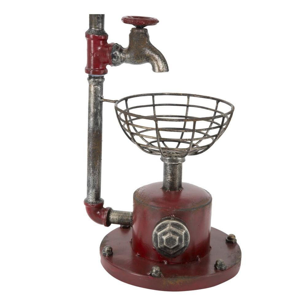 Metalowa lampa stołowa Mauro Ferretti