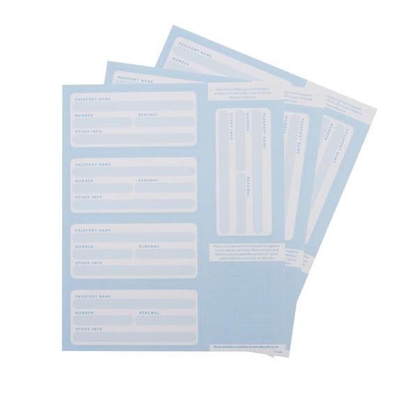 Teczka na dokumenty Busy B Family File