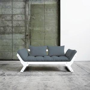Sofa wielofunkcyjna Karup Bebop White/Gris