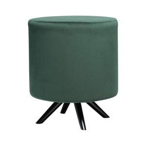 Zielony stołek DAN-FORM Denmark Blur