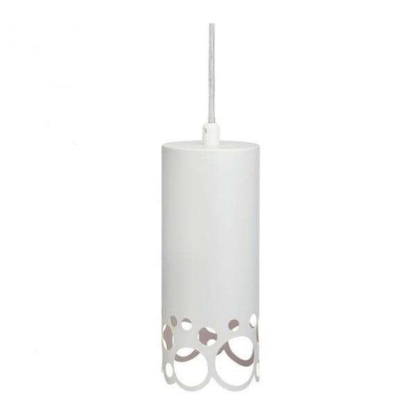 Lampa Bubbles, biała, mała