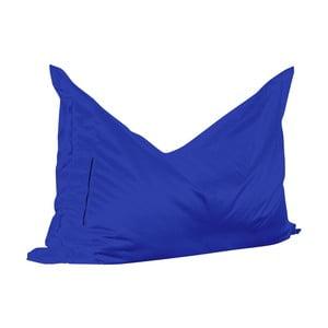 Niebieski worek do siedzenia Sit and Chill Panay