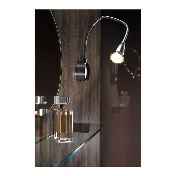 Lampa Satin Chromo, 5x11,5x4,5 cm