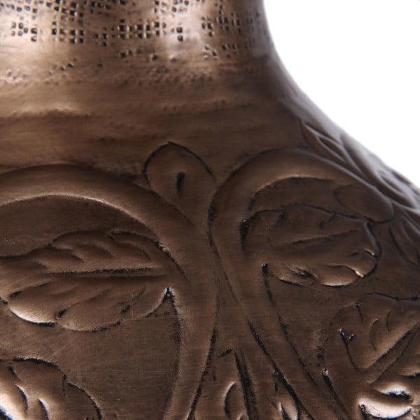 Lampa stołowa Gold Tulipa