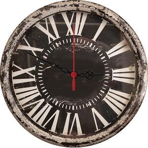 Zegar ścienny No Fear, 30 cm