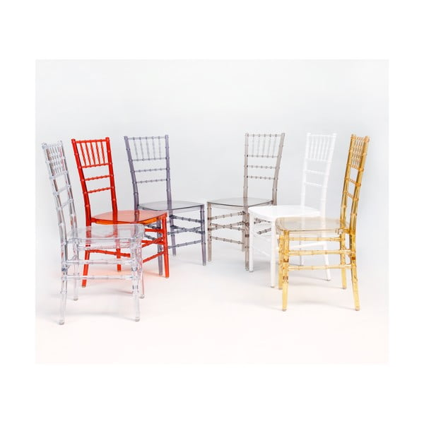 Krzesło Chiavari Brown
