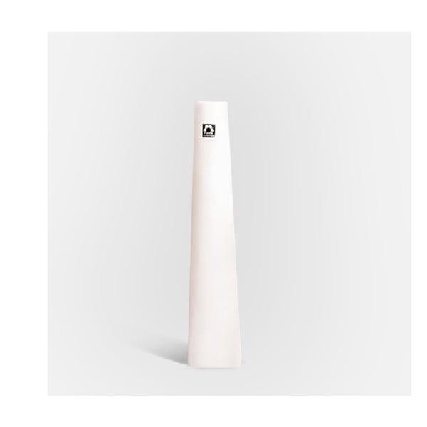 Wazon Maroni 41 cm, biały