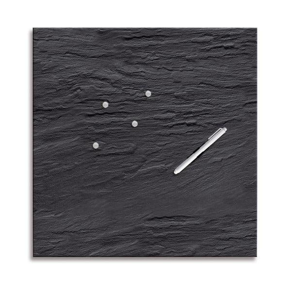 Tablica magnetyczna 6293, 50x50 cm