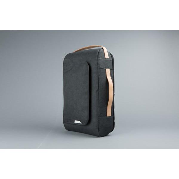 Plecak/torba R Bag 107, czarna