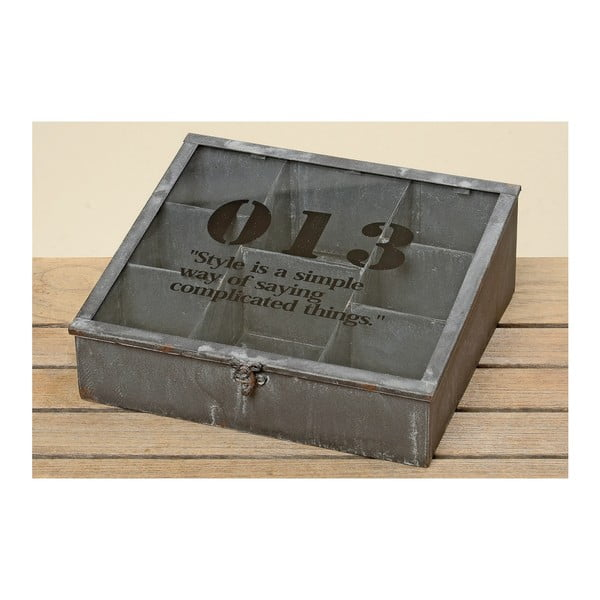 Pudełko Finn