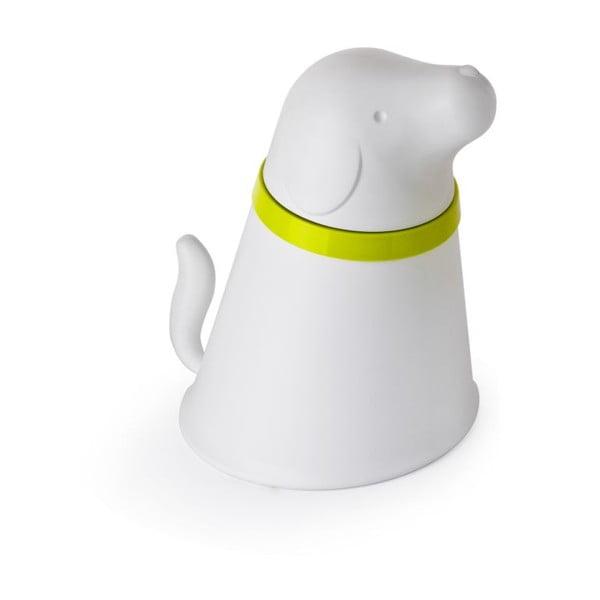 Miska dla psa QUALY Pupp, biała