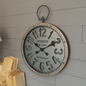 Zegar ścienny Orchidea Milano Industrial