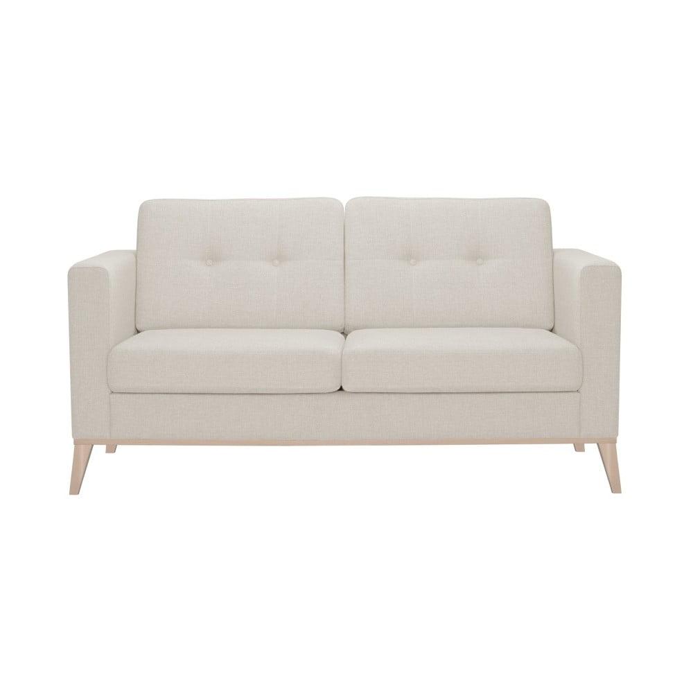 Kremowa sofa Stella Cadente Maison Recife