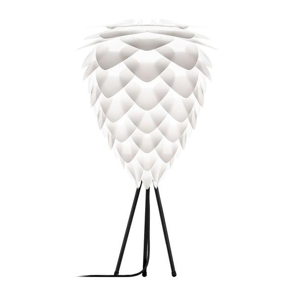 Biała lampa VITA Copenhagen Conia, Ø40cm