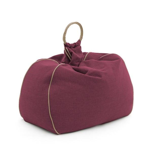 Worek do siedzenia Vivonia Indoor Pink/Beige