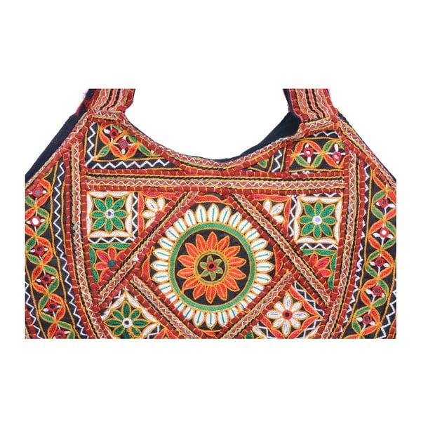 Ręcznie szyta torebka Banjara Bolso