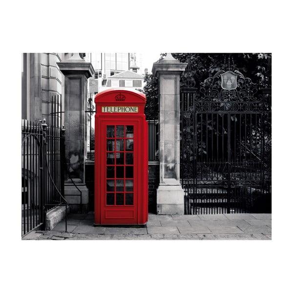 Tapeta wielkoformatowa London, 315x232 cm
