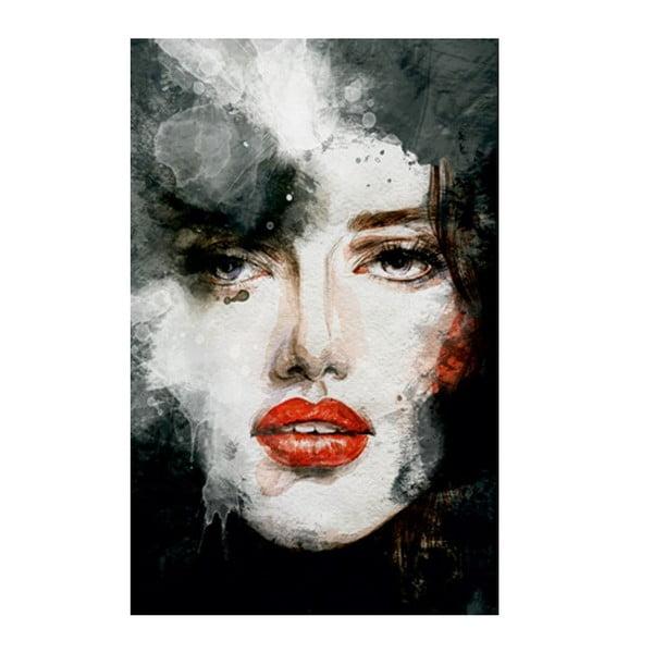 Obraz Rozmazana, 45x70 cm