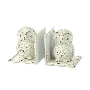 Podpórki do książek Owl Bookends