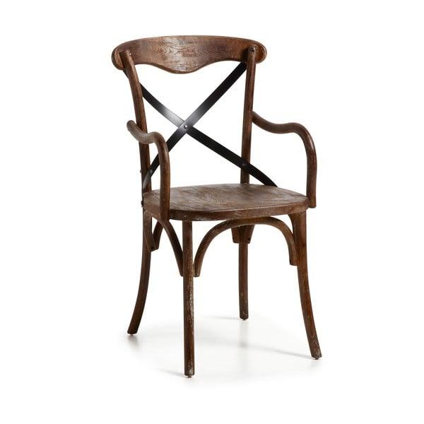 Krzesło Cross Chicago, 50x43x91 cm