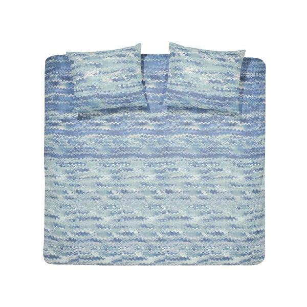 Pościel Valverde Blue, 200x200 cm