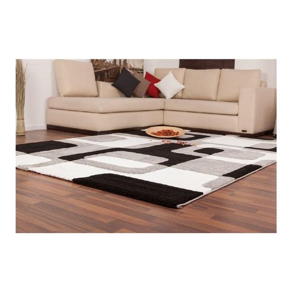 Dywan Melusine 441 Black, 160x230 cm