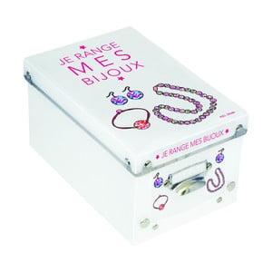 Pudełko na biżuterię Mes Bijoux
