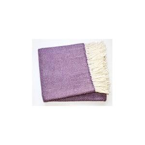 Koc Zen Plaid Purple, 140x180 cm